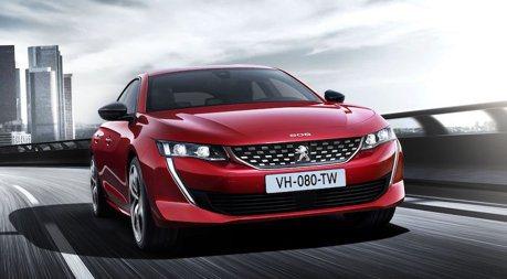 Peugeot Sport宣佈推出508 R Hybrid性能車款 最大馬力上看350匹!