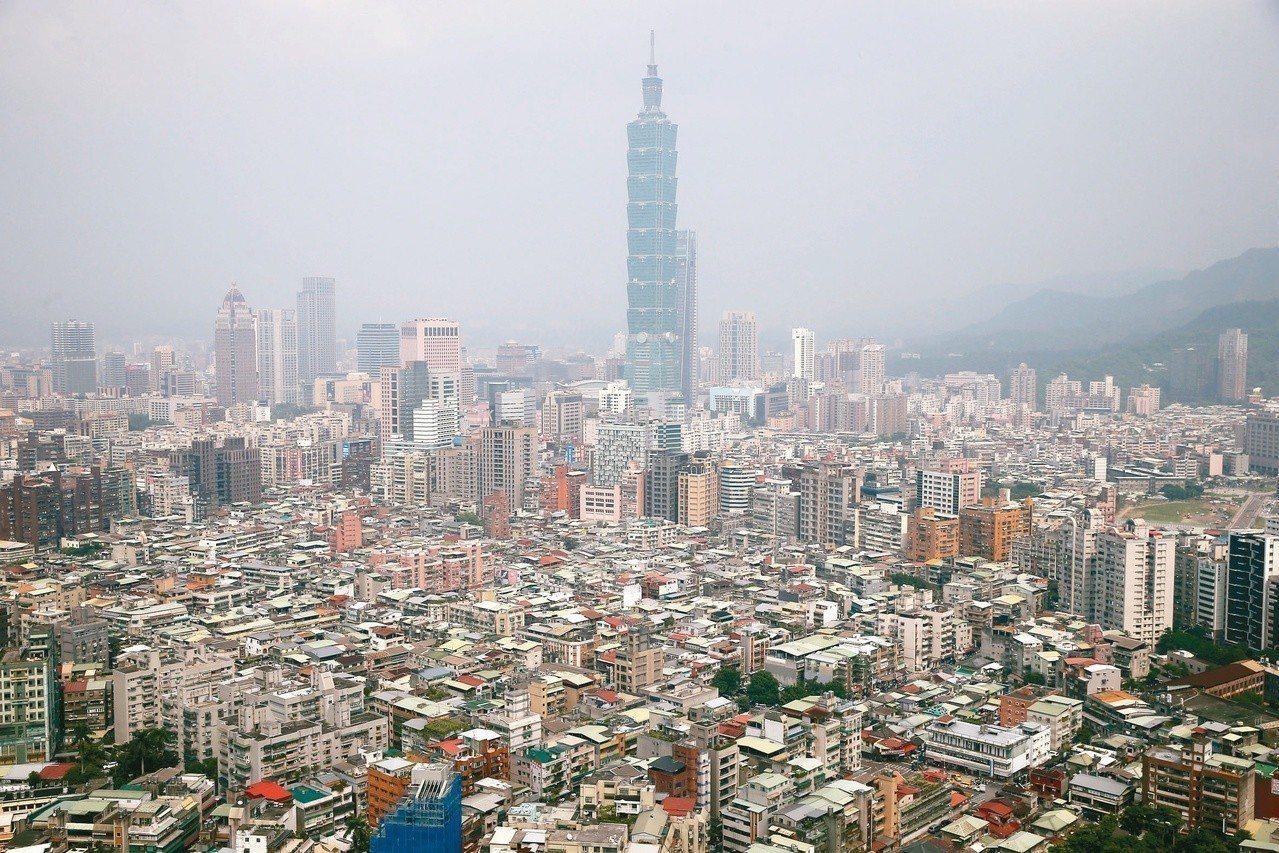 台灣市面上有採用KYB造假制震器的多半為豪宅,不少住戶人心惶惶。圖/聯合報系資料...