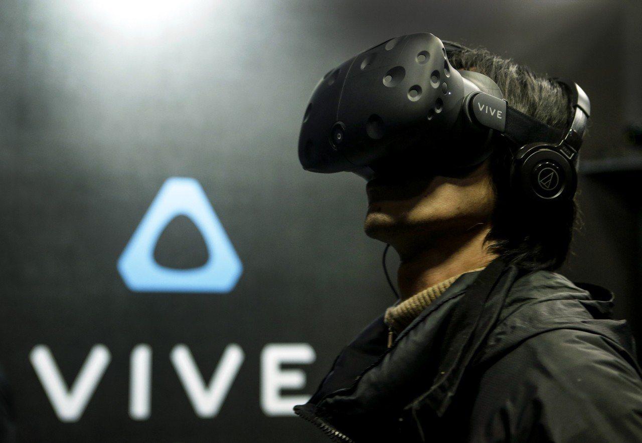 宏達電22日表示,宏達電在江西南昌舉辦的2018世界VR產業大會中,針對Vive...