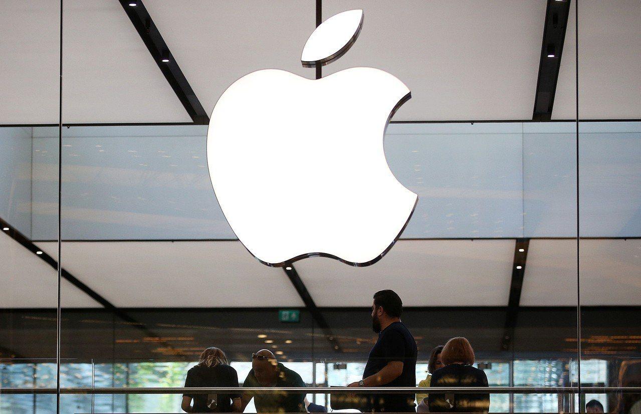 台股三大蘋果指標股中,大立光(3008)盤中少見攻上漲停板。歐新社