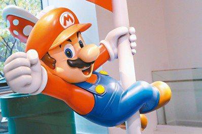 在網路影音和智慧手機加持下,七龍珠和超級瑪利歐等日本老漫畫和電玩人物如今再次發光...