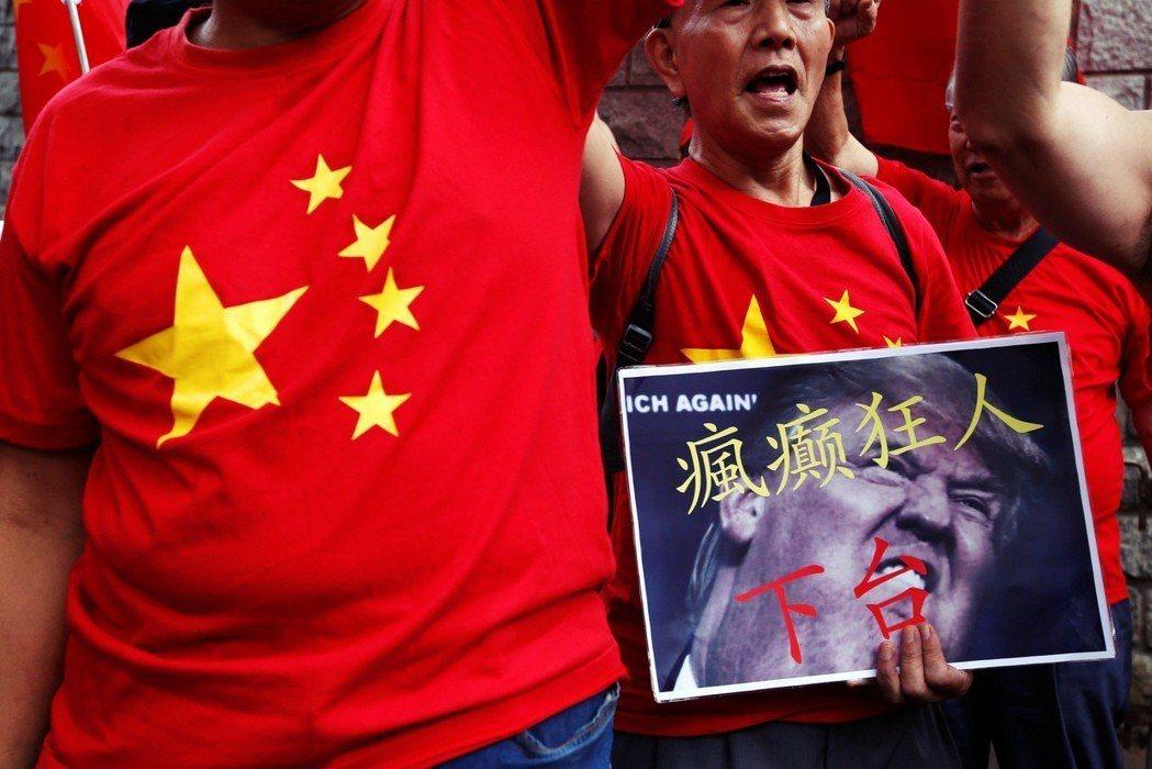 「美墨加協定」(USMCA)第32章,明顯劍指中國,被視為美國逼迫加墨吞下的「毒...
