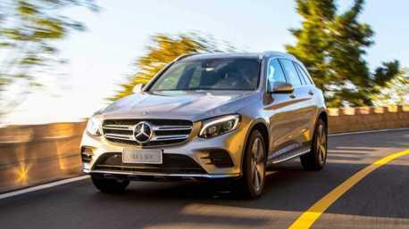 又是中國專屬車型 Mercedes-Benz GLC L長軸版正式推出