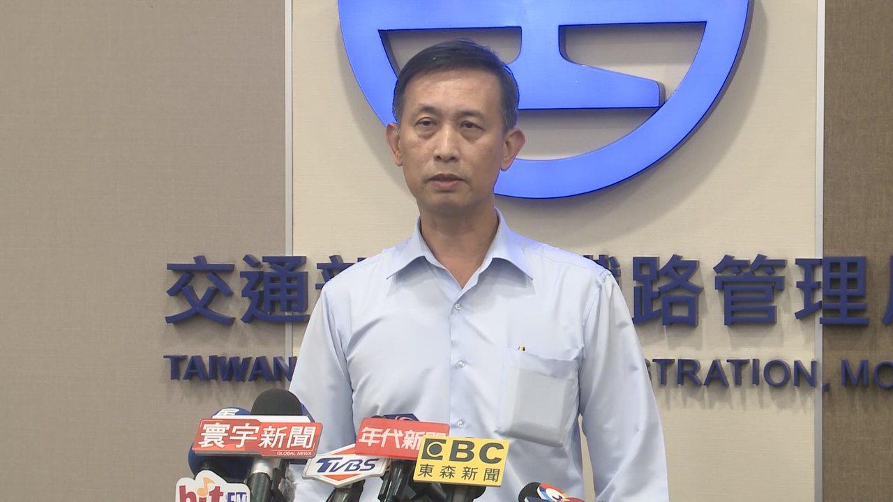 普悠瑪列車翻覆事故造成重大傷亡,台鐵局主任秘書朱來順上午表示,事故發生前半小時,...