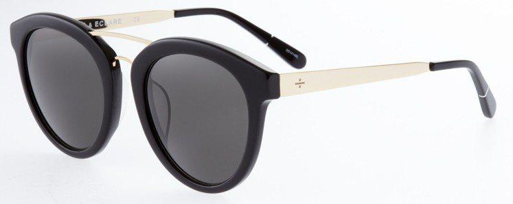 BLANC&ECLARE Eyewear-城市系列(台北),10,200元。圖/...