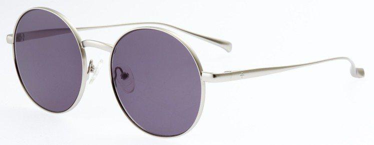 BLANC&ECLARE Eyewear-城市系列(巴塞隆納),9,800元。圖...