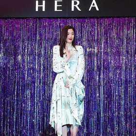 凱特王子妃和女神全智賢都穿 這牌洋裝氣質、氣場好強