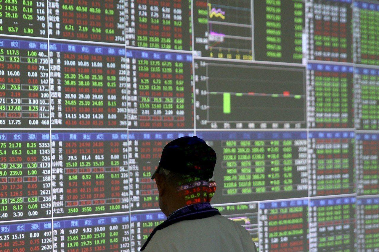 台股兩周前遭遇股災跌逾600點,如今仍上下震盪,去年底接受本報專訪就預言今年股災...