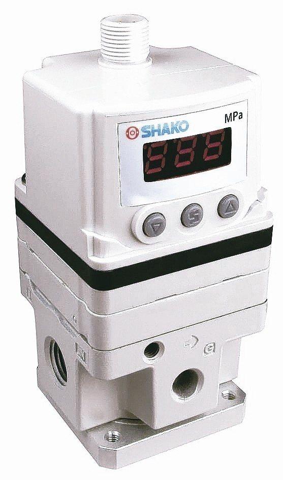 新恭電空比例調壓閥iRP-02依據實際工況需要,推出高(0.005~0.9MPa...