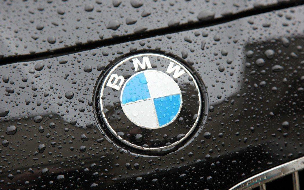 BMW宣布大規模召回全球柴油車型。 圖/BMW提供