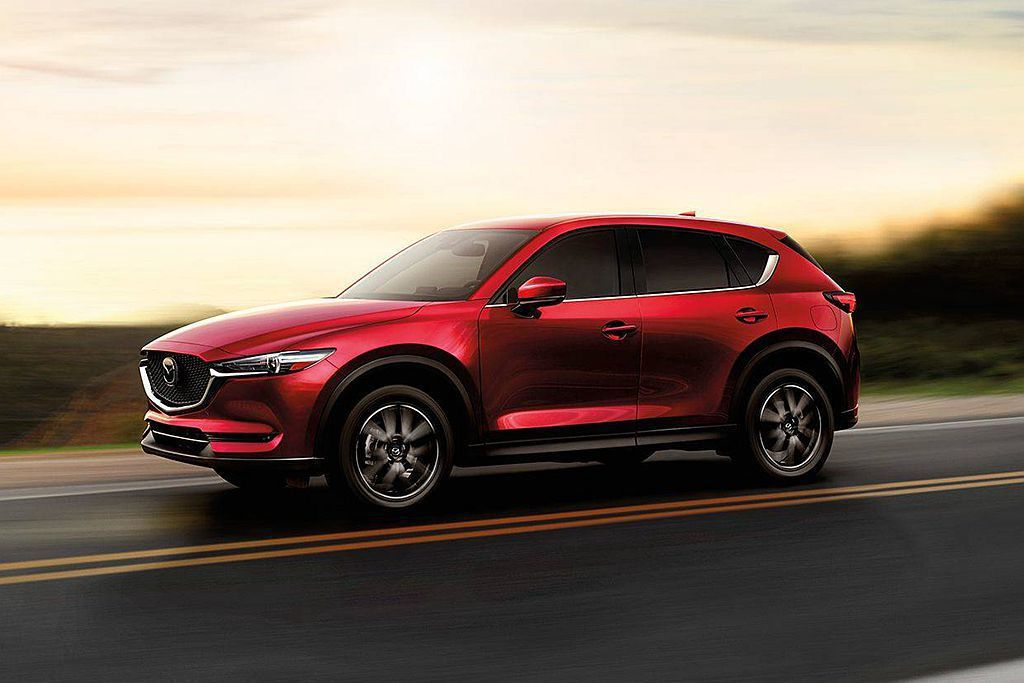 除新增動力,日規新年式Mazda CX-5還導入進階版G力導引控制技術(G-Ve...