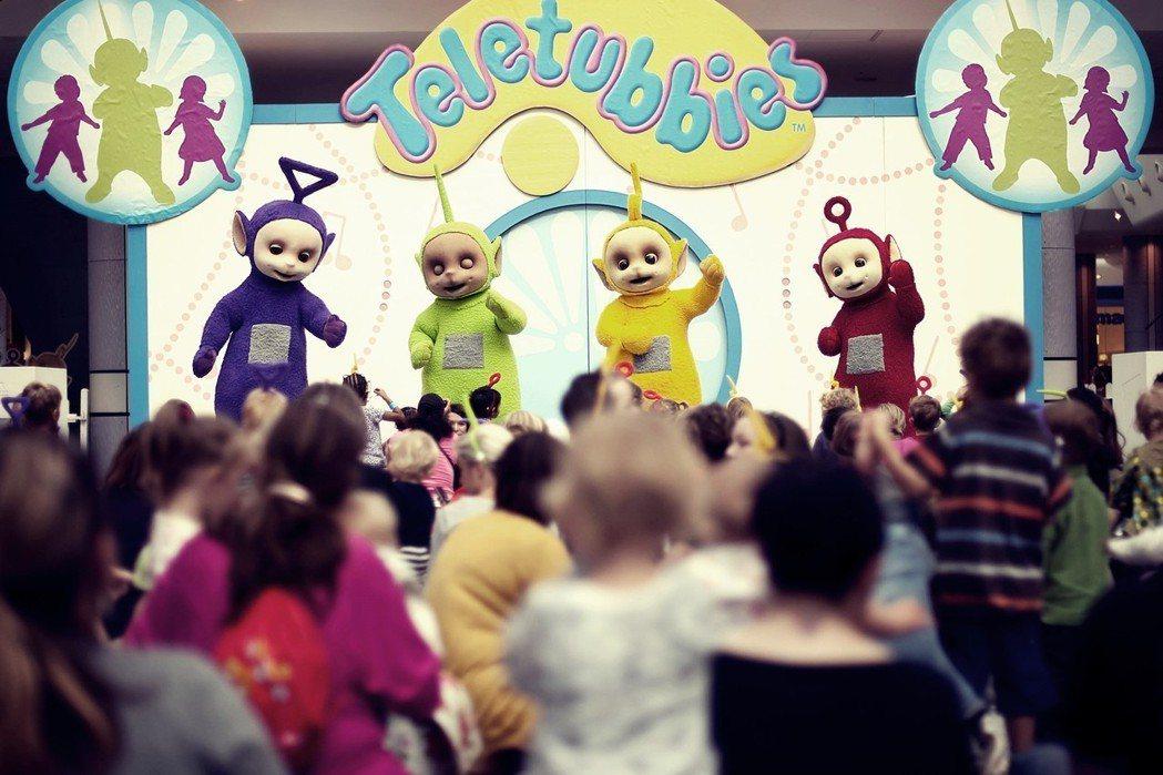 《天線寶寶》究竟是危害幼童身心健康的亂源?還是經過仔細設計的學齡前幼兒教育法? ...