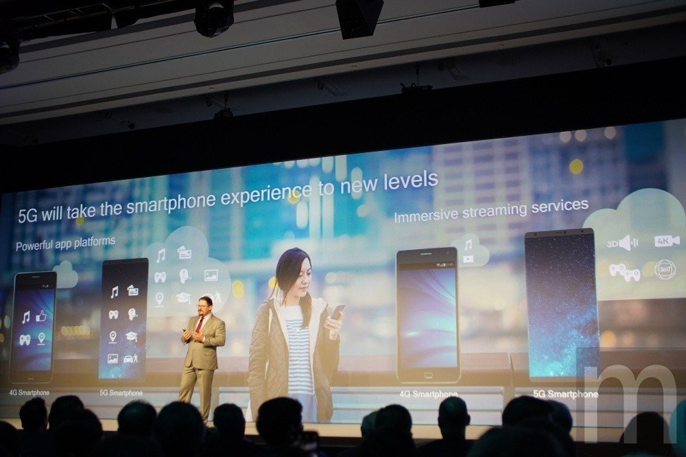 5G網路發展將促使現有手機使用體驗模式改變