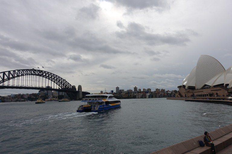 澳洲風光真的很美呀! 圖文來自於:TripPlus