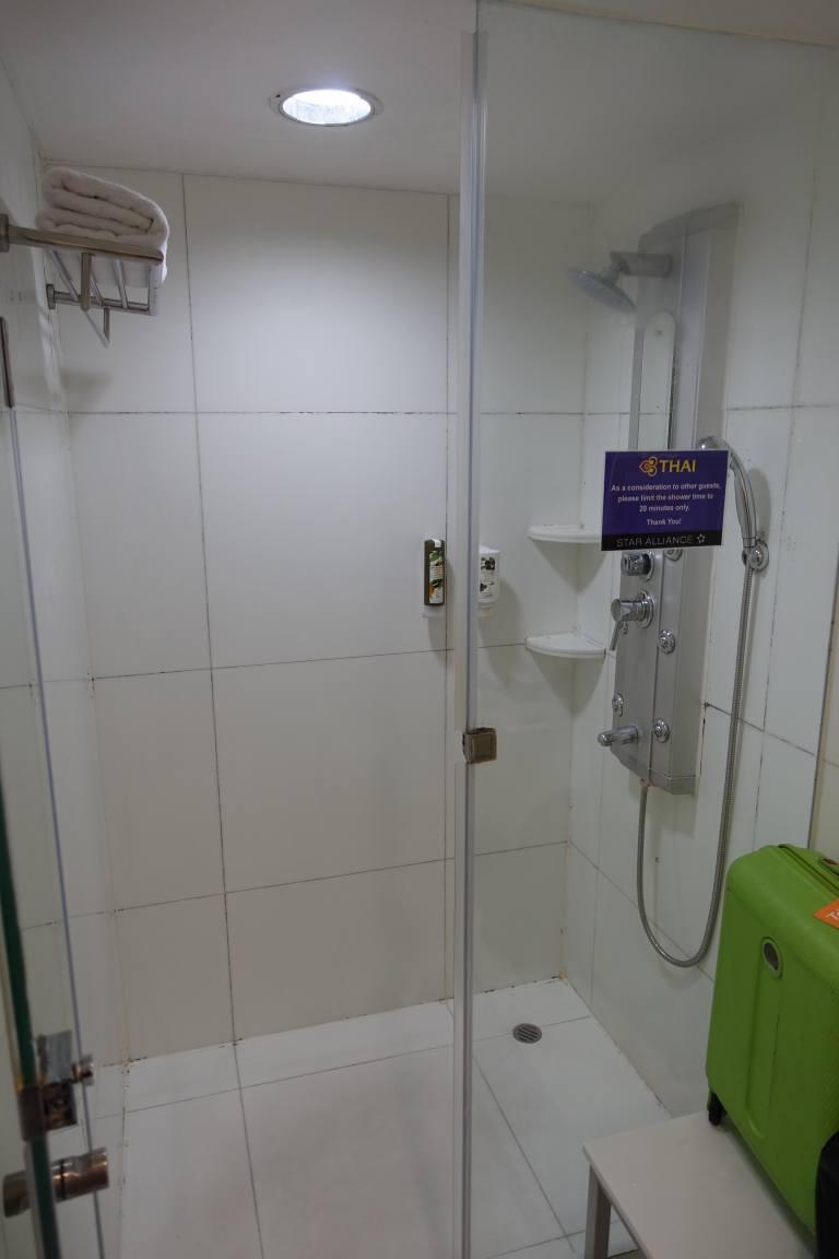 淋浴設備 圖文來自於:TripPlus