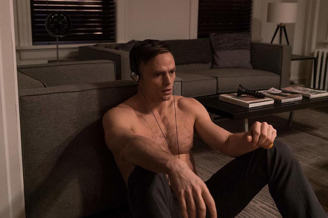 威爾森貝索是「夜魔俠」第3季的要角。圖/摘自imdb
