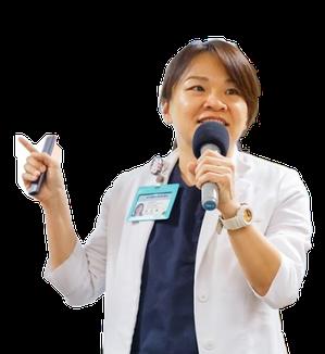 游文瑜醫師。