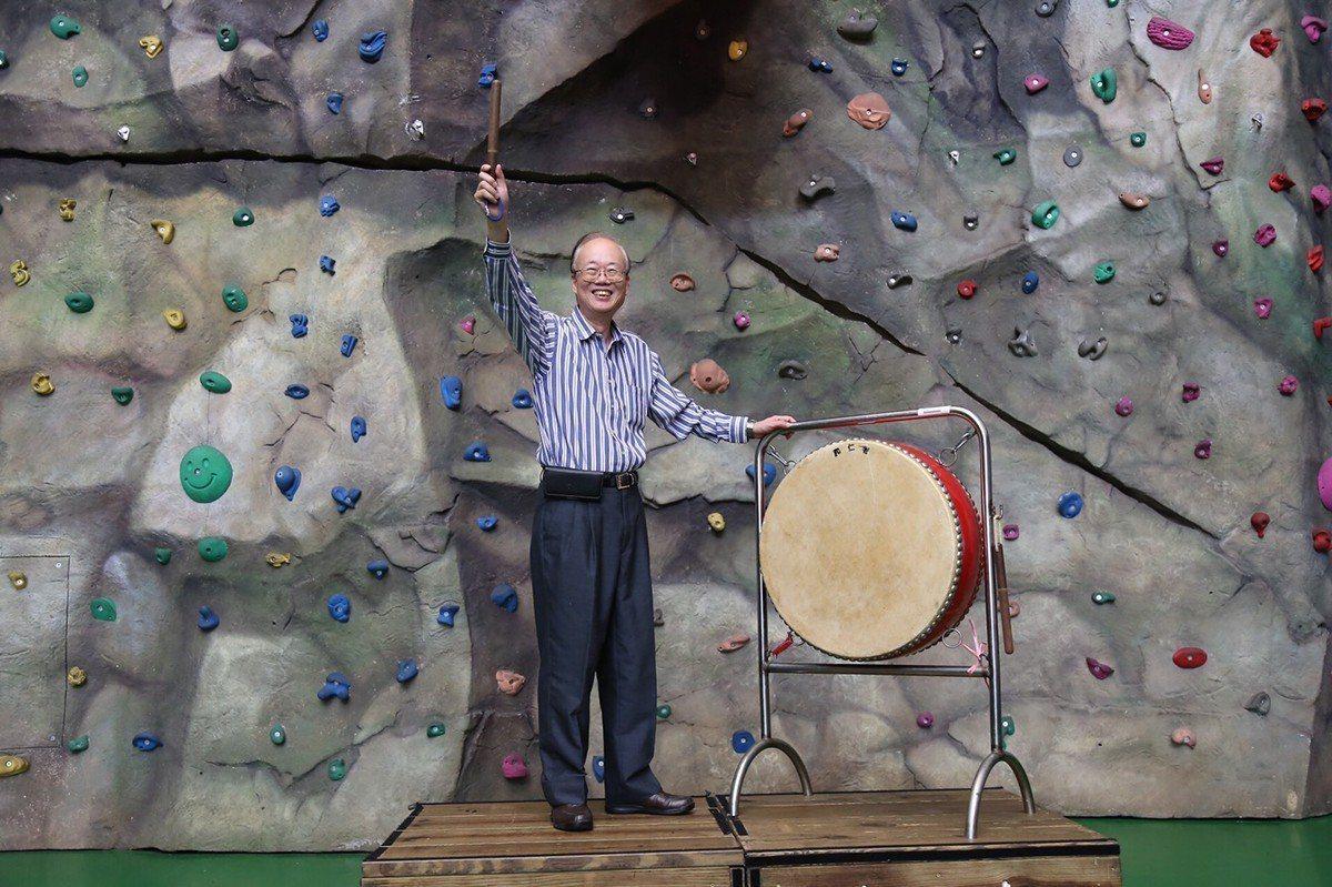 24日康橋青山及林口校區舉行山訓啟動儀式,六年級學生將展開為期九個月的訓練。...