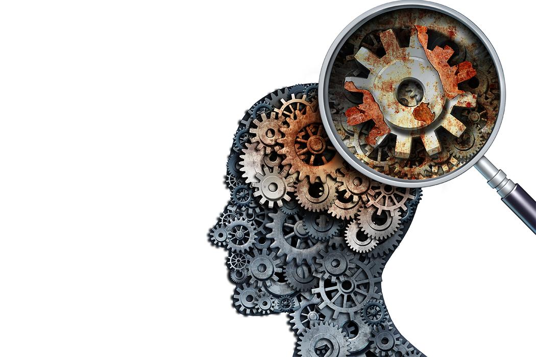 阿茲海默症的發生,是從認知、理解功能開始退化,所以會先出現記憶、情緒、行為失常的...