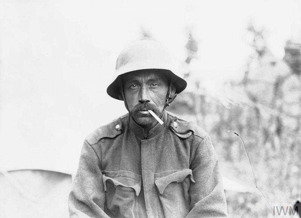 一戰的失敗,讓奧匈帝國的德意志人痛恨那些不聽命於當局的異族臣民,焦躁地歸咎於這些...
