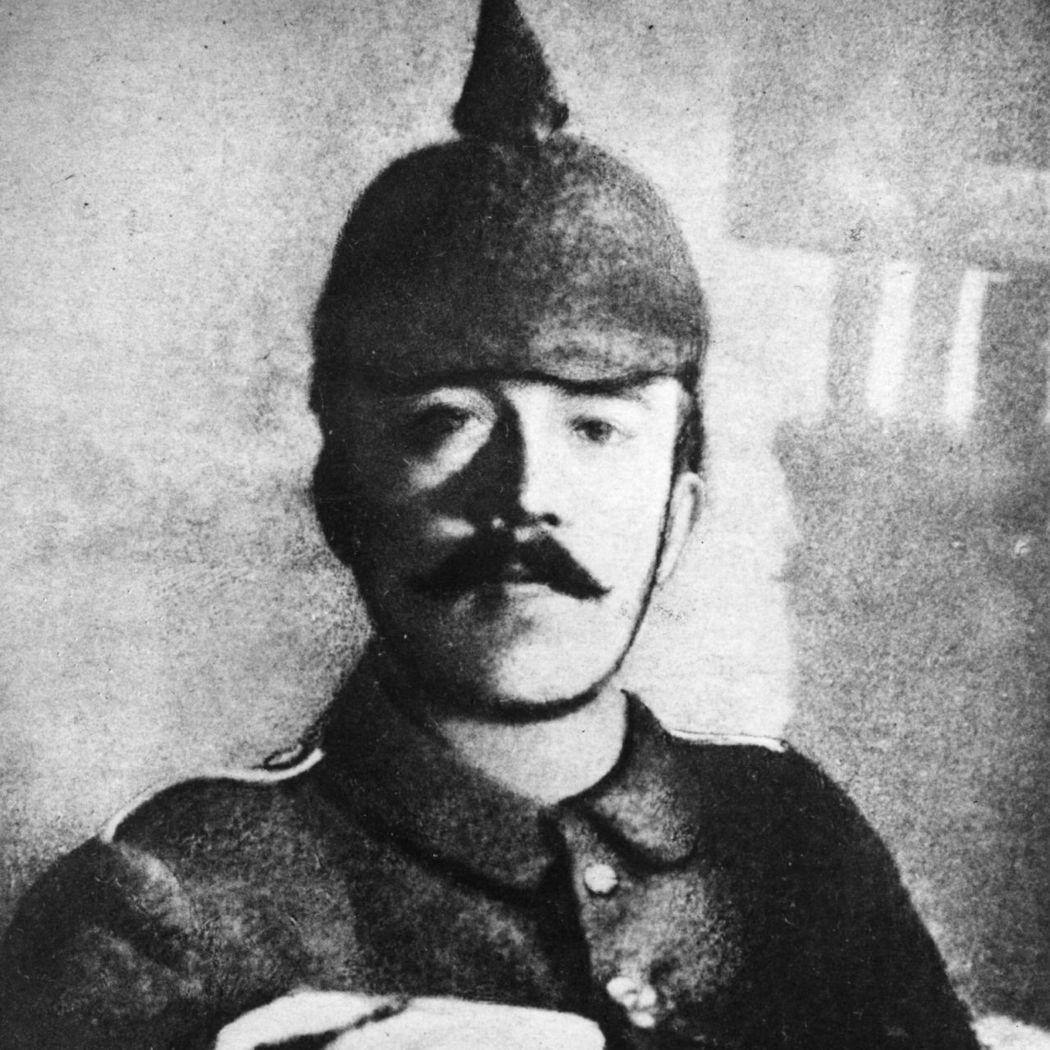 距今正好一百年前,奧匈帝國的悲劇落幕,「德意志奧地利共和國」成立了。但它的悲劇才...