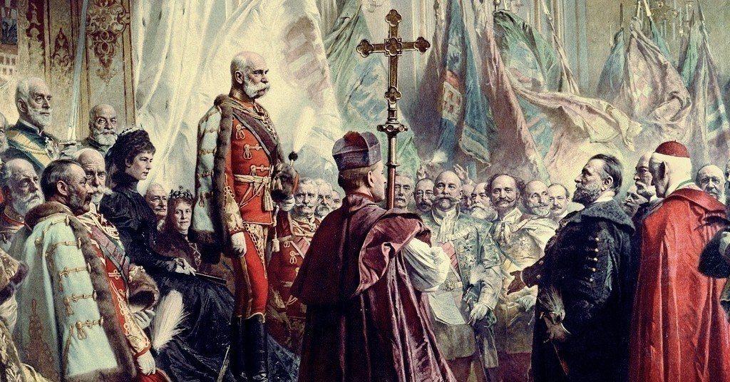 臣民無保留地信任帝國的官僚權威,後者則以家父長的姿態,提供臣民一輩子的穩定保障。...
