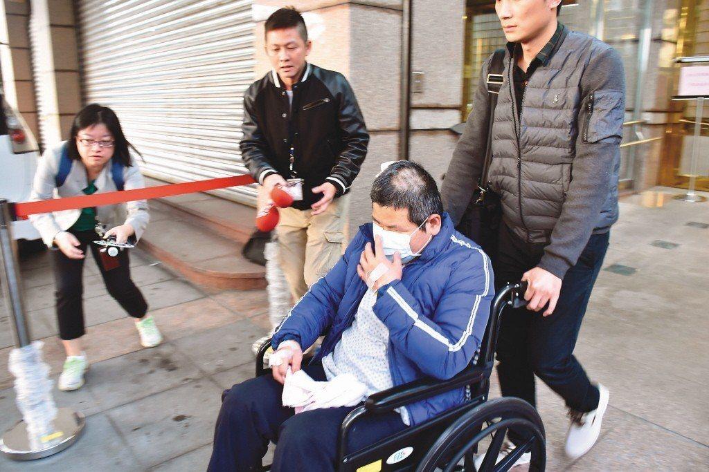 普悠瑪翻覆列車尤姓司機員去年12月因吸食安非他命,獲緩起訴2年。 報系資料照 記...