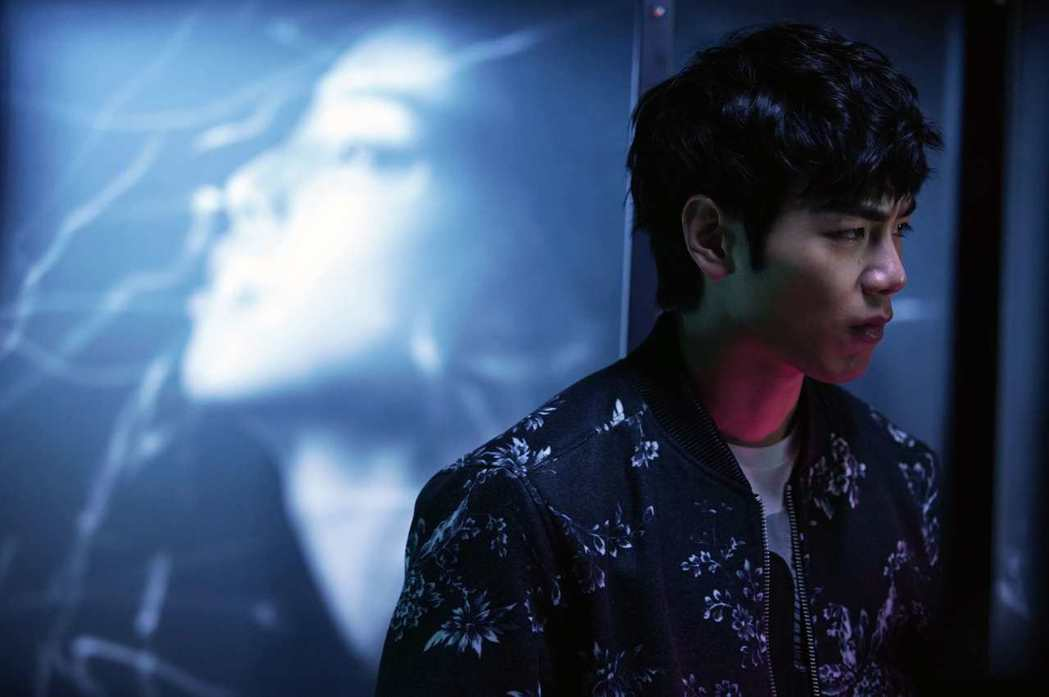 禾浩辰飾演劉以豪同事阿邦。圖/傳影互動提供