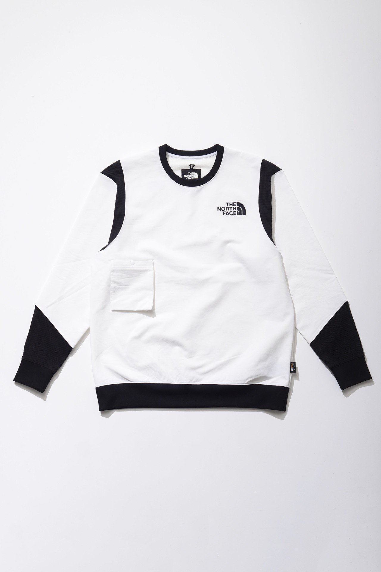 Urban Exploration Kazuki系列圓領衫,5,880元。圖/T...