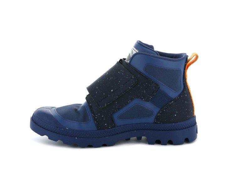 Palladium IMMERSE系列靴款,4,980元。圖/Palladium...