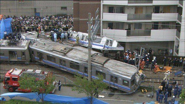 日本NHK和英國BBC聯手拍紀錄片《80秒殺人事件(Brakeless)》,檢討...