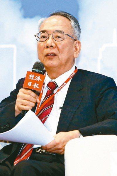 台經院國家經濟發展戰略中心副主任吳福成。 圖/聯合報系資料照片