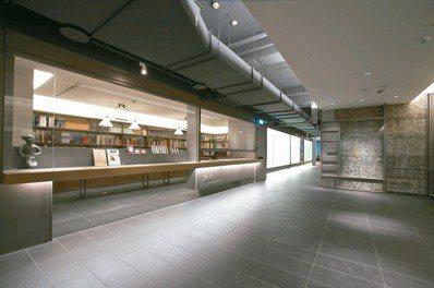 鳳甲美術館早已成為推動台灣當代藝術發展的重要平台。 圖/楊三郎美術館、鳳甲美術館...