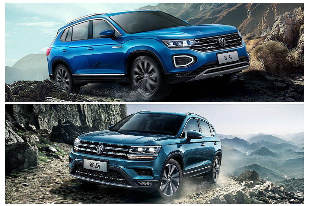 面對潛力仍大的中國地區,也在今年推出Tayron、Tharu兩款市場專屬休旅車。...