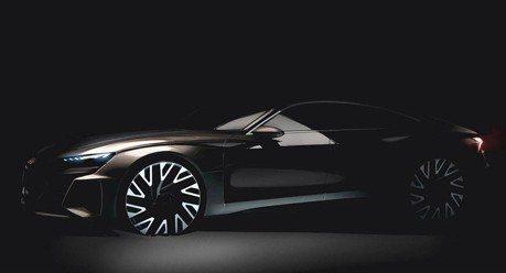 全新Audi E-Tron電動房車將量產 但R8的車主不開心?