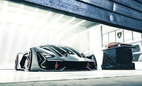 Lamborghini限量猛牛 將挑戰Valkyrie與McLaren Senna!