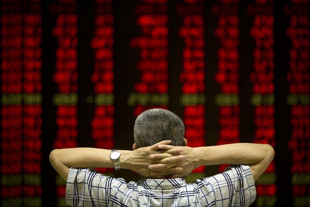 市場前景難以預測,投資人該如何趨吉避凶? 美聯社