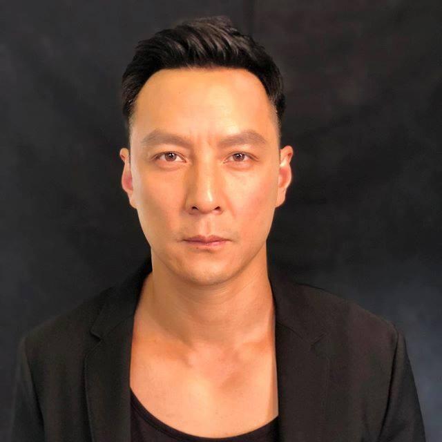 44歲的吳彥祖仍是男神。圖/摘自臉書