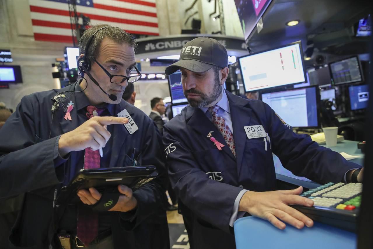 最新數據顯示,截至24日的一周內,標普500指數跌逾5%,美股基金仍淨流入18億...