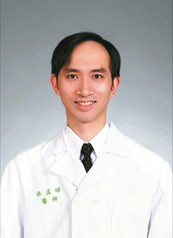 林孟暐 醫師台大醫院胸腔外科助理教授