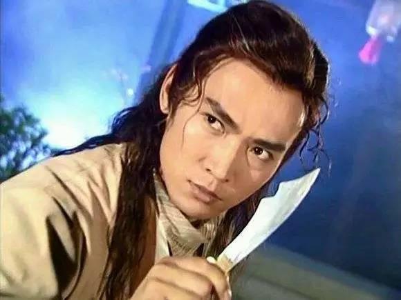 Li Xun Huan and his special dagger