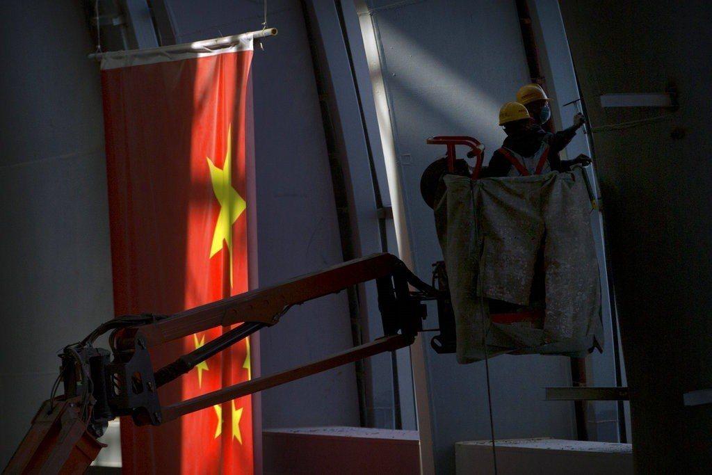 一群中國研究學者24日在同一智庫深入探討中國共產黨的海外滲透。他們認為,中共採取...