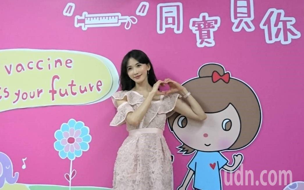 林志玲今日再回到母校國中參加記者會,她強調生命的選擇權在自己,希望每一位同學、每...