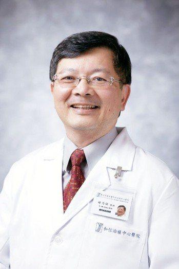 和信治癌中心醫院血液與腫瘤內科部主任褚乃銘