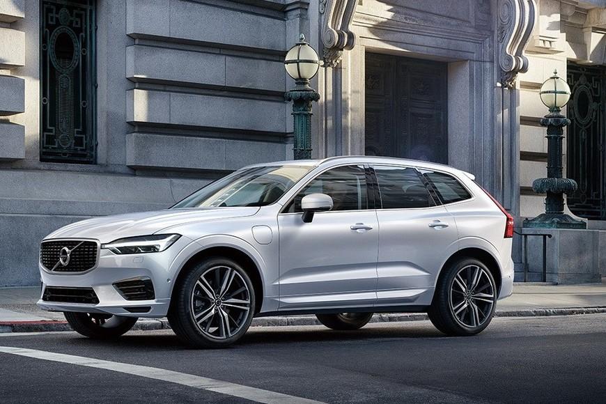 這台真的很可以! 2019年式Volvo XC60配備全面升級