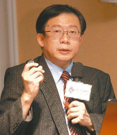 台灣肝臟研究學會會長暨台灣大學講座教授高嘉宏。 圖/聯合報系資料照片
