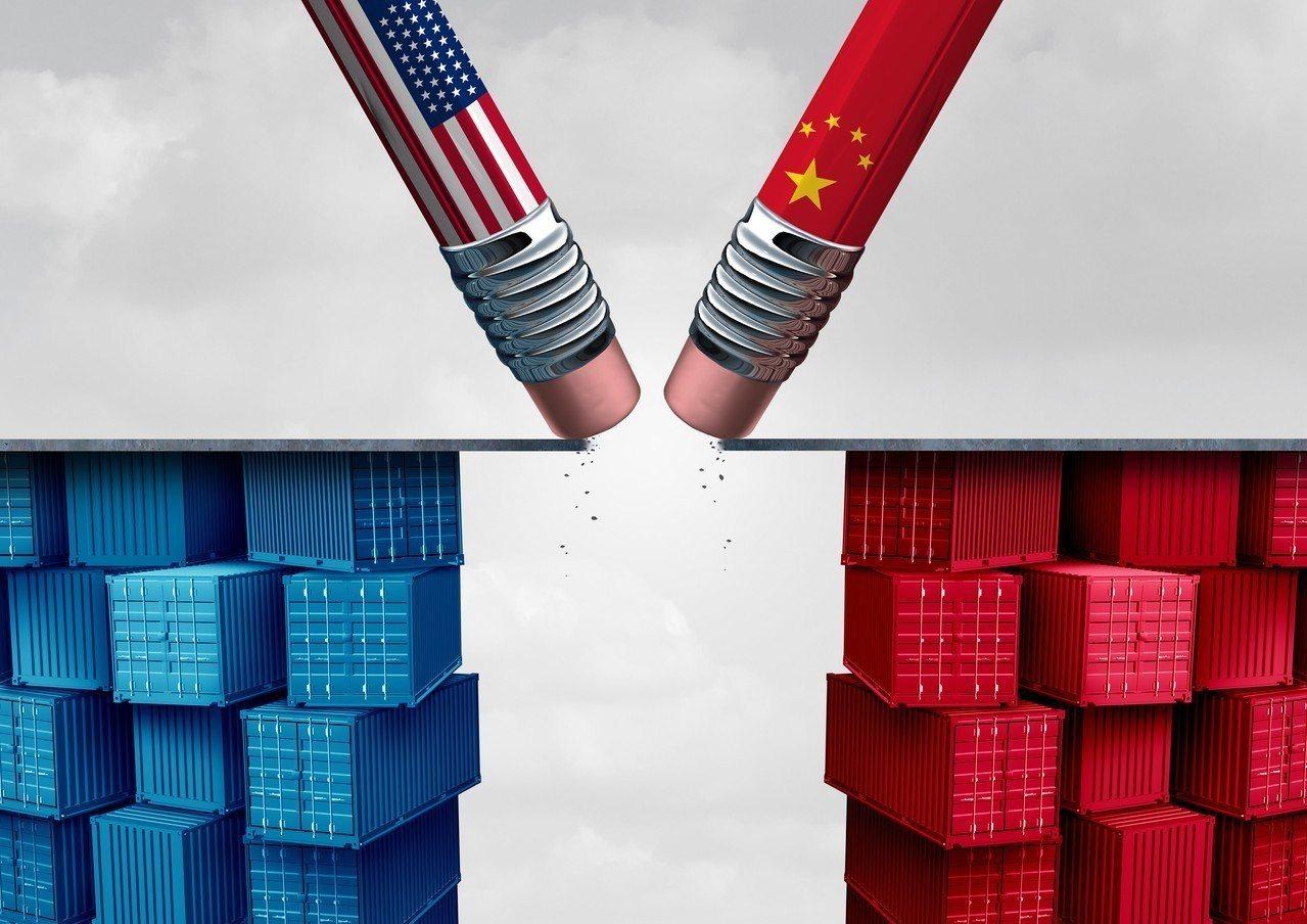 美中貿易戰使得不少在陸台商回流。 聯合報資料照片。