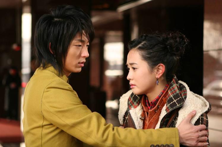 韓劇《我的女孩 My Girl》當年轟動一時。圖/八大提供