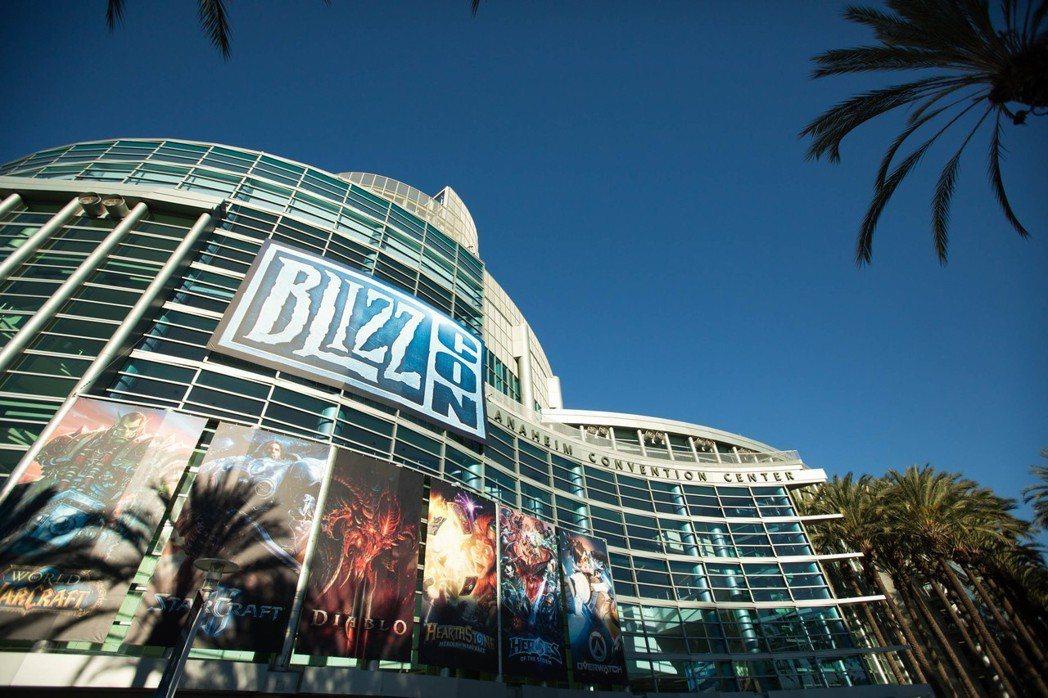 BlizzCon 2018 即將於台灣時間11月3-4日展開。