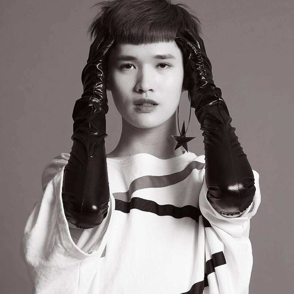 鍾明軒公開自己是雙性戀。圖/擷自臉書